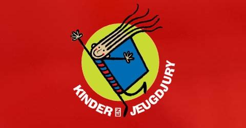 logo Kinder en Jeugdjury
